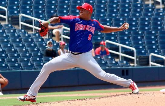 Preolímpico de Beisbol : RD apabulla a Venezuela 14 por 4 carreras