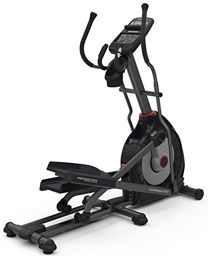 Health And Fitness Den: Comparing Schwinn 430 Versus