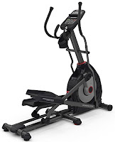 Schwinn 430 Elliptical Trainer Machine, review features compared with Schwinn 470