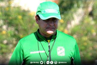 Oriente Petrolero - Eduardo Villegas Técnico - DaleOoo
