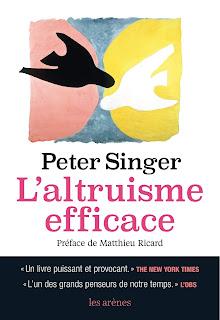 L'altruisme efficace - Peter Singer