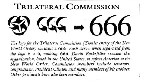 Image result for Trilateral Commission: World Shadow Government