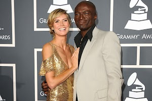 Heidi Klum and Seal renewed relationship?