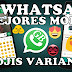 GBWhatsApp Plus v6.11 Apk Full