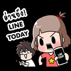 LINE TODAY: Headline News with Coco!