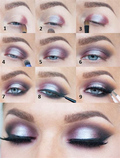 Top 261+ Eye makeup images in 2019