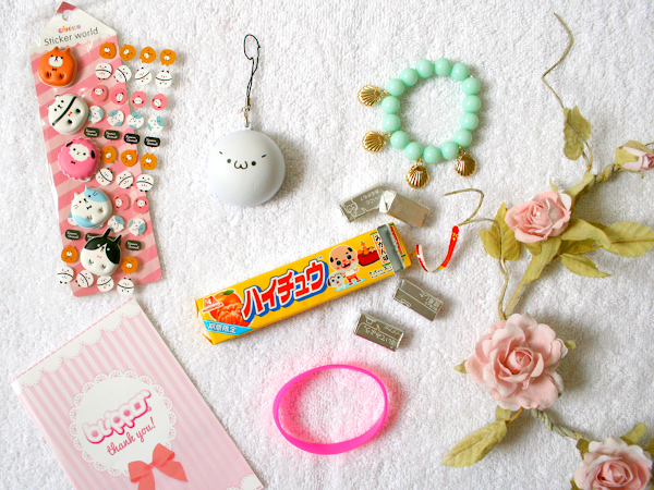 Blippo Surprises and A Giveaway ♡