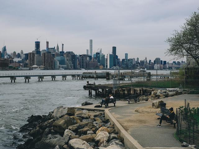 グランド・フェリー・パーク Grand Ferry Park