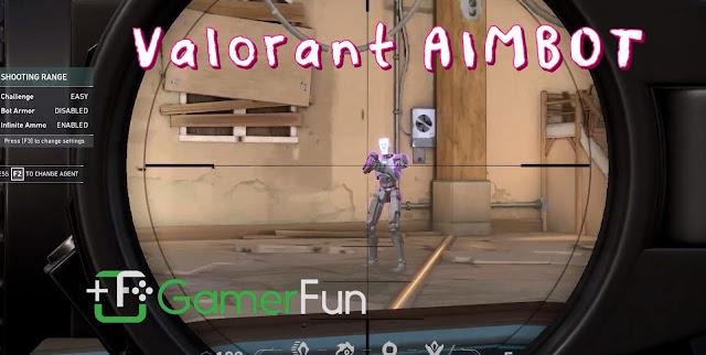 Valorant-aimbot