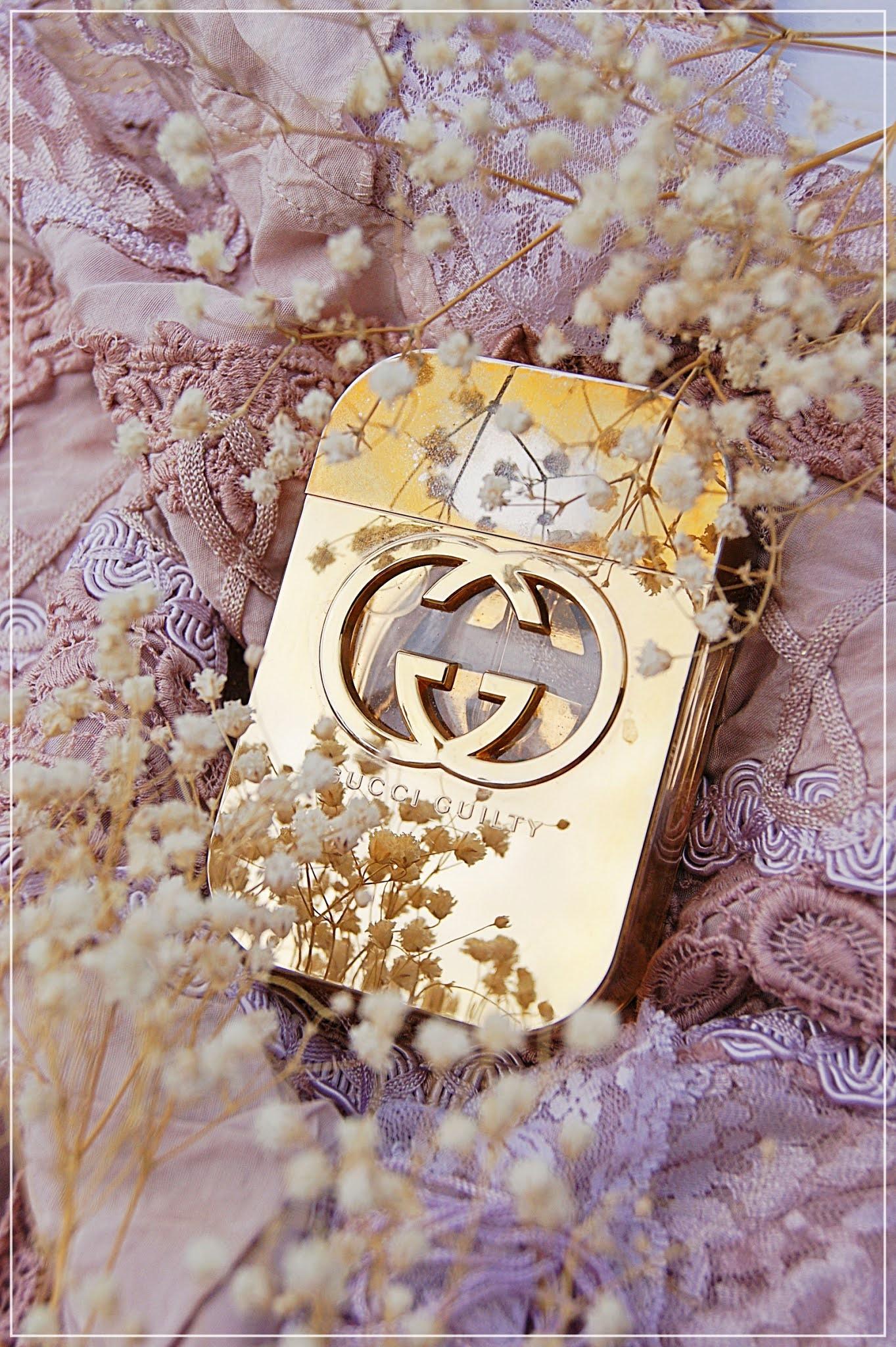 perfumy Gucci Guilty zdjęcie flakonu