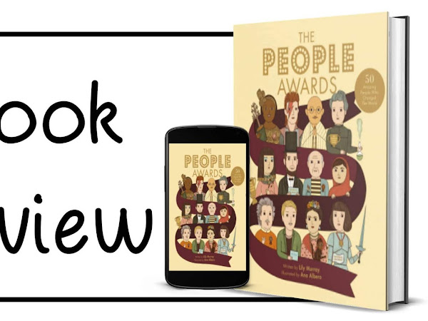 The People Awards: Book Review