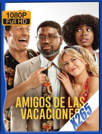 Amigos de las Vacaciones (2021) WEB-DL 1080p x265 Latino [GoogleDrive] Ivan092
