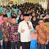 Mahyeldi Berikan Kuliah Subuh Di Masjid Al Amien Kota Solok