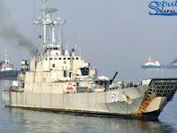 21 Kapal Perang Amfibi yang Beroperasi Di Teluk Milik Indonesia