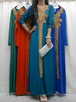 Kaftan Spandex SOLD OUT