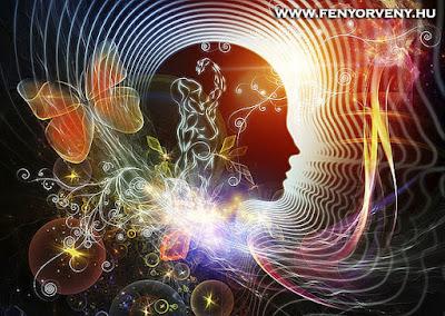 Hathorok: A tudat átalakulási állapotai