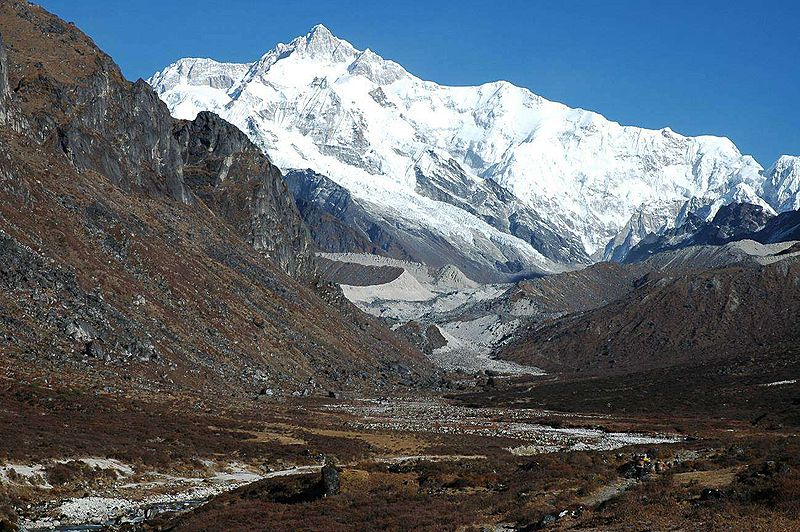 Welcome to Sikkim Tourism India