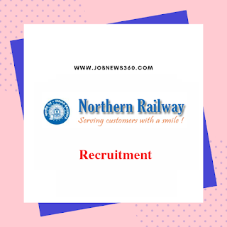 North Central Railway Recruitment 2019 for Classical Dancer, Flute Player