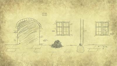 Bad Dream Stories Game Screenshot 1
