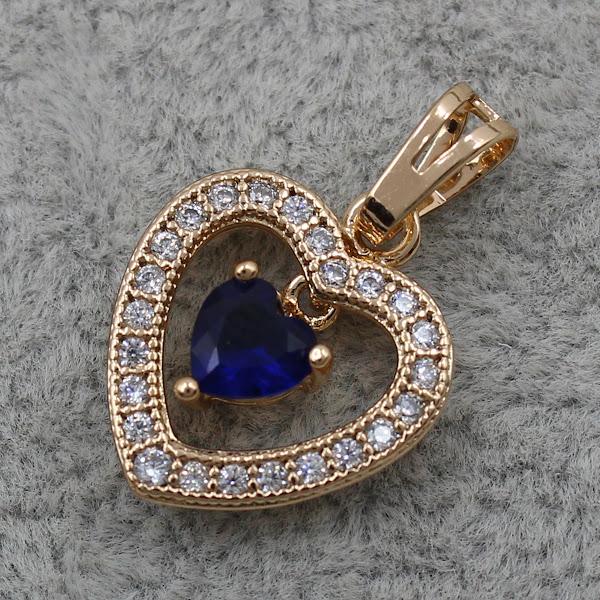 Бижутерия Xuping Jewelry кулон 5