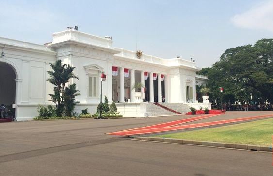 Novel Ancam Bongkar Kasus Korupsi Bansos Rp 100 T, Istana: Tolong Jangan Berspekulasi!