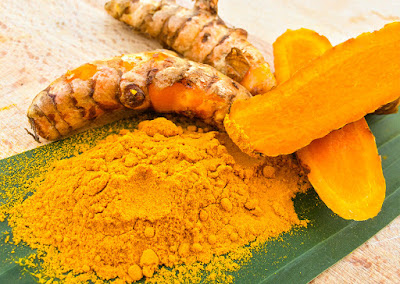 The Magical Herb (Turmeric)