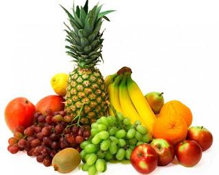 khasiat buaha-buahan untuk kesehatan wajah