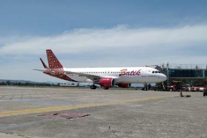 "Komitemen dalam memajukan Pariwisata Indonesia, Lion Air Group Tawarkan Tarif Promo Jelajahi Sumatera Utara Menggugah Minat ""Trend Traveling"" Era Milenial"