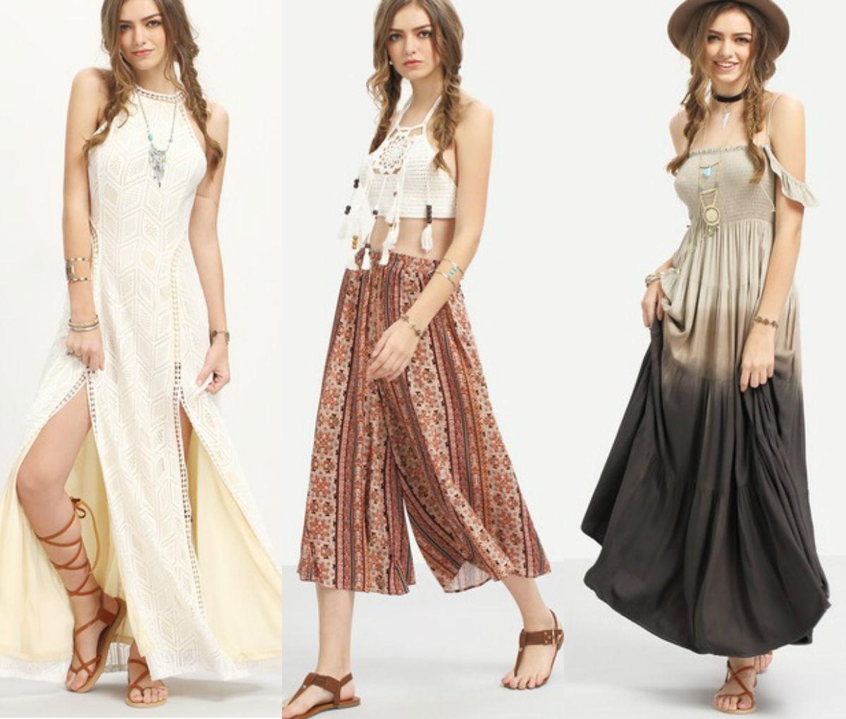 sukienki-boho_styl-hippie