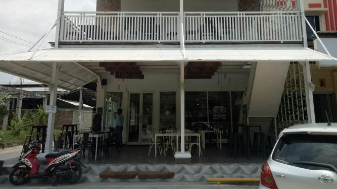 Foto Cafe Di Banda Aceh Buka Saat Pandemi Covid 19