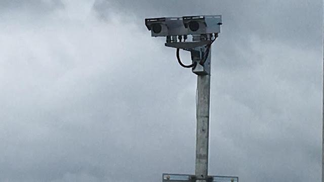 Ministério Público Estadual abre inquérito para apurar supostas irregularidades na instalação de radares na SP-294  Proximos a Dracena