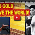 MUST WATCH: MARCOS GOLD CAN SAVE THE WORLD 987 BILLION DOLLARS AND MILLION TONS OF GOLD IN THE PHILIPPINES