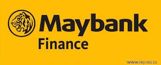 Lowongan Kerja Terbaru PT Maybank Indonesia Finance Jakarta Pusat