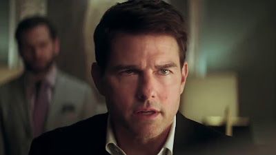 Mission Impossible Fallout Tom Cruise HD Wallpapers