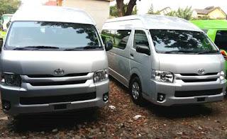 Sewa Hiace Tangerang, Sewa Mobil Hiace, Sewa Hiace