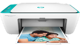 HP DeskJet 2677 Driver Download