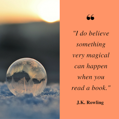 Bookish Quote of the Week - Amy's Book Obsession