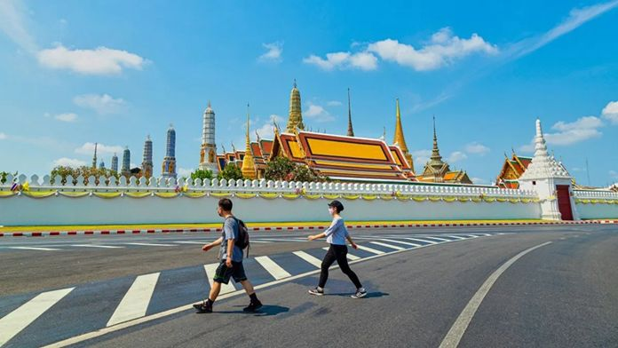 Nasib Suram Thailand: Selama Corona Masih Ada, Ekonominya Akan Menderita, naviri.org, Naviri Magazine, naviri majalah, naviri