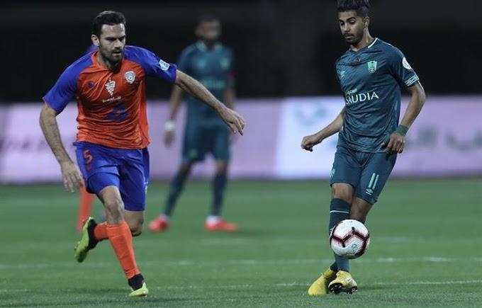 مشاهدة مباراة الاهلي والفيحاء بث مباشر اليوم 23/09/2021 في الدوري السعودي