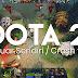 7 Cara Mengatasi Game Dota 2 Sering Keluar Sendiri / Crash