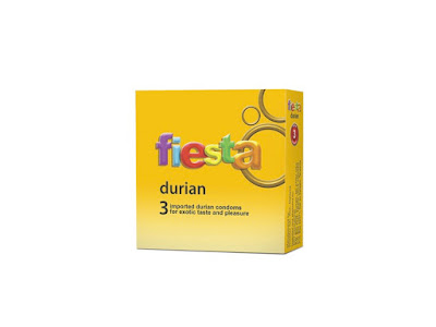 fiesta kondom
