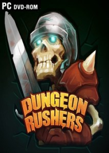 Download Dungeon Rushers v0.8.42 PC Free Full Version