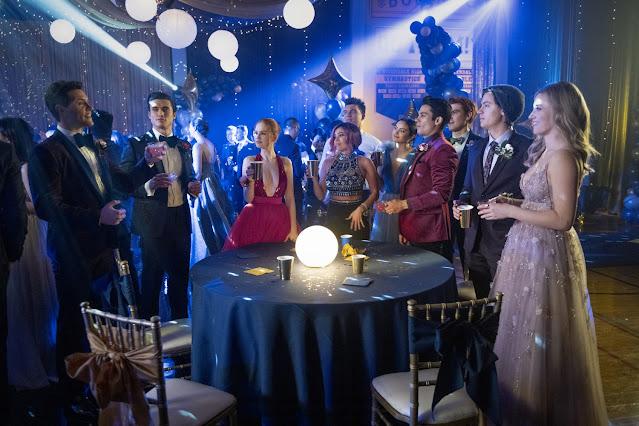 Imagen Riverdale Temporada 5