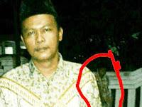 Gempar, Penampakan Makhluk Halus Di Balong Ponorogo