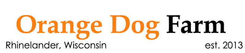 Orange Dog Farm