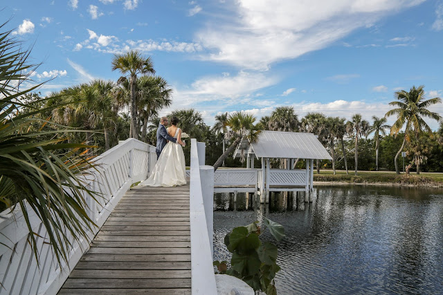 Casa Ybel Resort Wedding Photographs