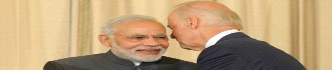 All is Well Between India And US Under Modi-Biden Leadership