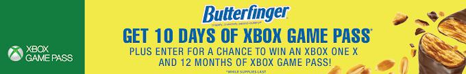 10 Dagen Gratis Xbox Live