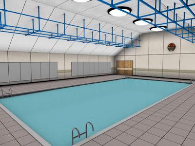 piscina SGC