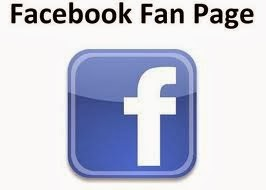 Promosikan Fan Page Blog